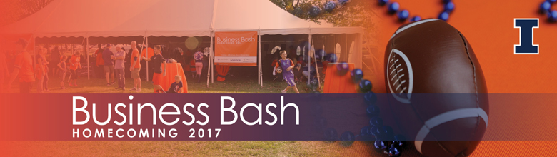 Homecoming Business Bash 2017