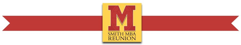Smith MBA Reunion Weekend
