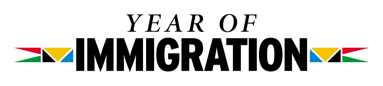 Year of Immigration