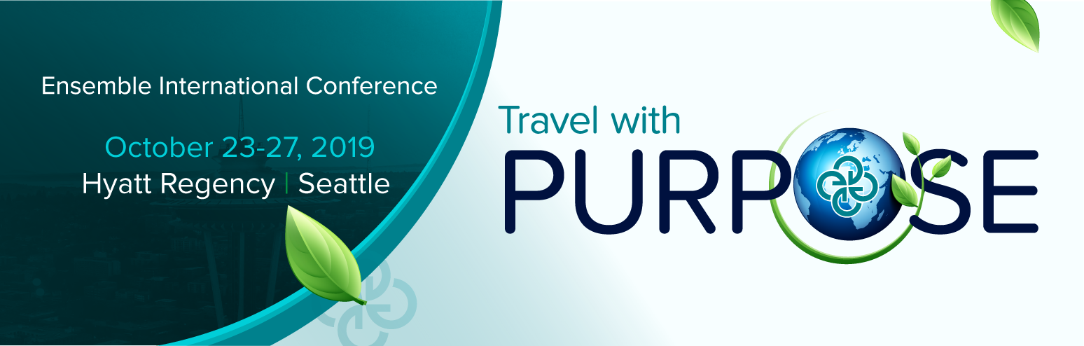 Ensemble Travel® Group 2019 International Conference