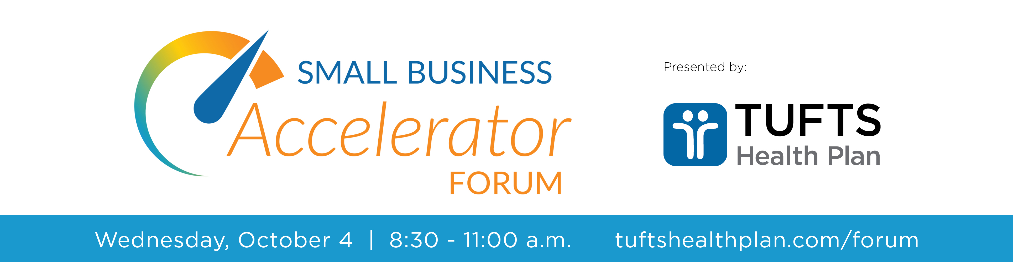 Providence Small Business Accelerator Forum