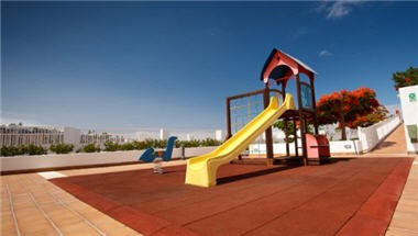 Kids Recreation Area