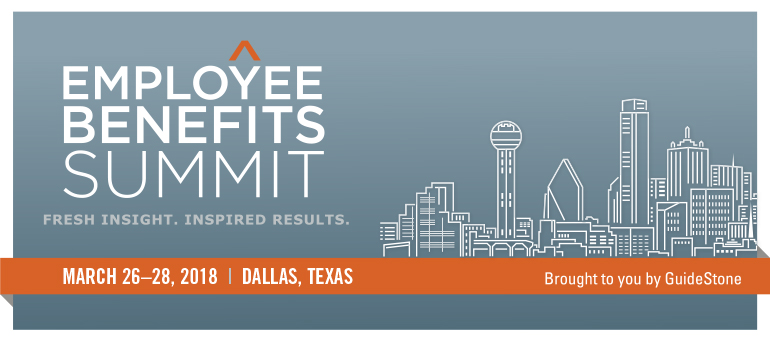 Employee Benefits Summit 2018