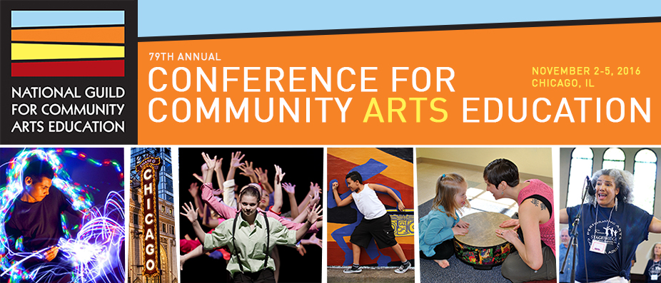 Conference for Community Arts Education