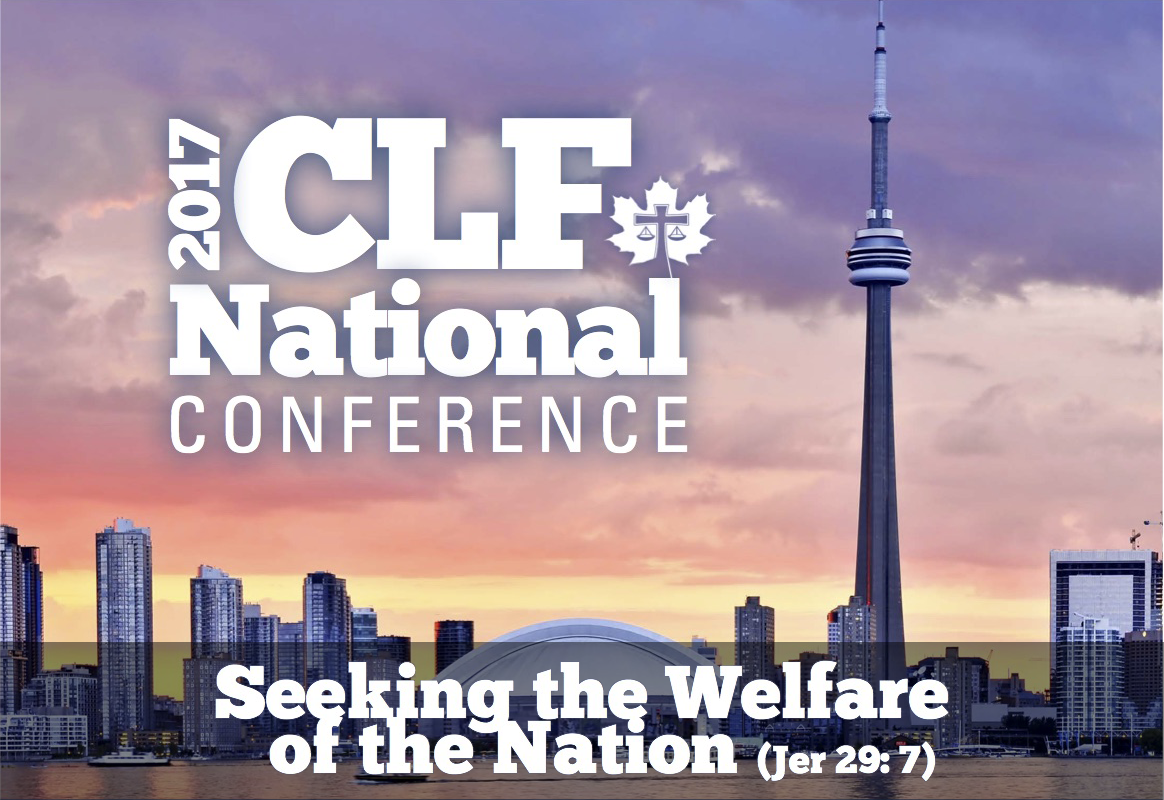 2017 CLF National Conference
