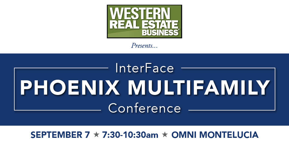2017 InterFace Phoenix Multifamily Conference