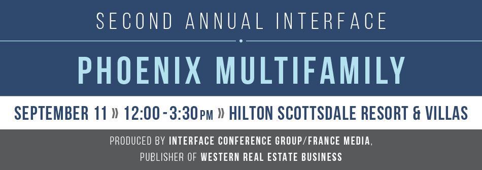 2018 InterFace Phoenix Multifamily Conference
