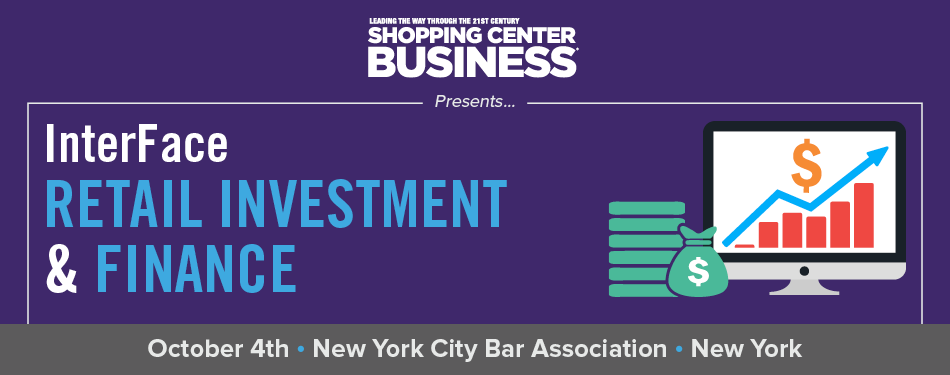 2017 InterFace Retail Investment & Finance