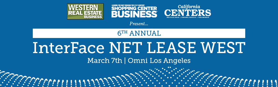 2017 InterFace Net Lease West
