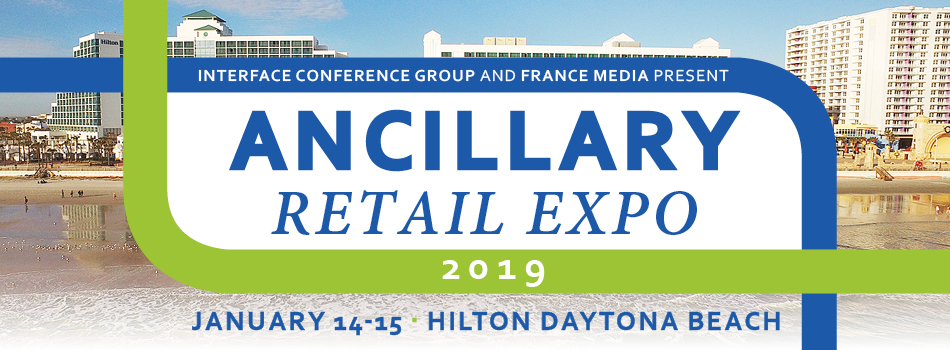 2019 InterFace Ancillary Retail Expo