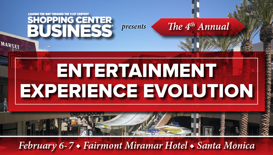2018 Entertainment Experience Evolution