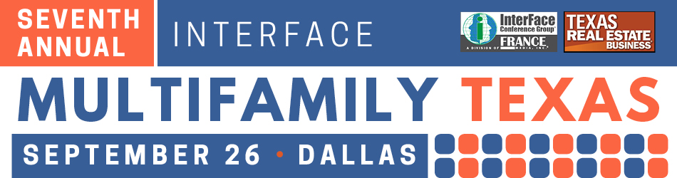 2018 InterFace Multifamily Texas