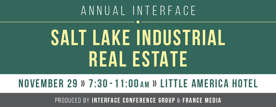 2018 InterFace Salt Lake Industrial Conference