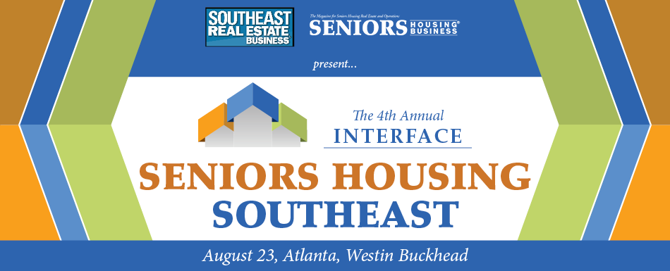 2017 InterFace Seniors Housing Southeast
