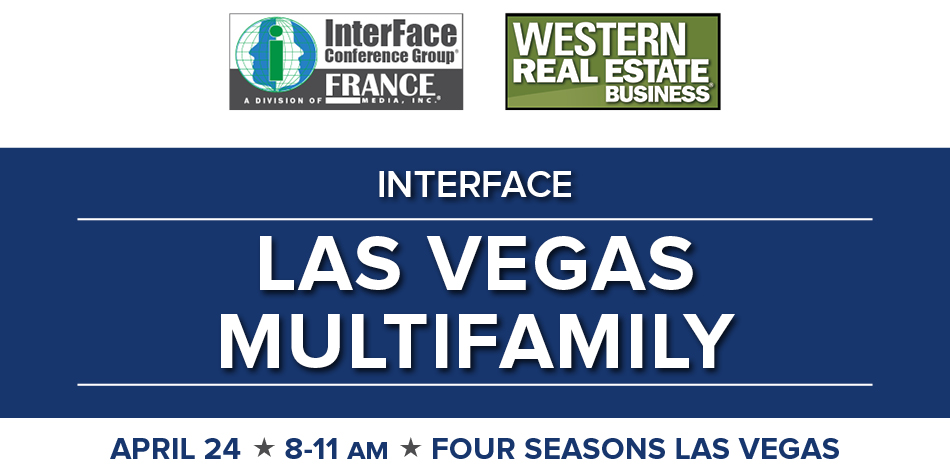 2018 InterFace Las Vegas Multifamily Conference