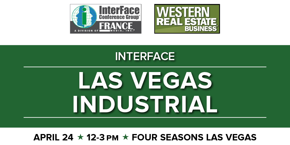 2018 InterFace Las Vegas Industrial Conference
