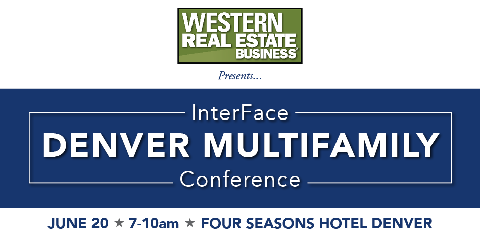 2017 InterFace Denver Multifamily Conference