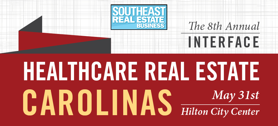 2018 InterFace Healthcare Real Estate Carolinas