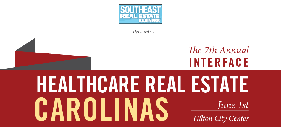 2017 InterFace Healthcare Real Estate Carolinas