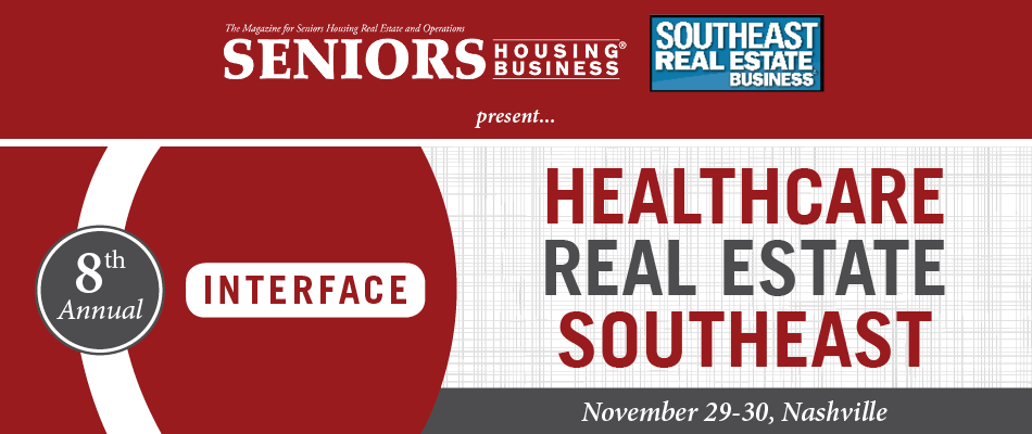 2017 InterFace Healthcare Real Estate Southeast