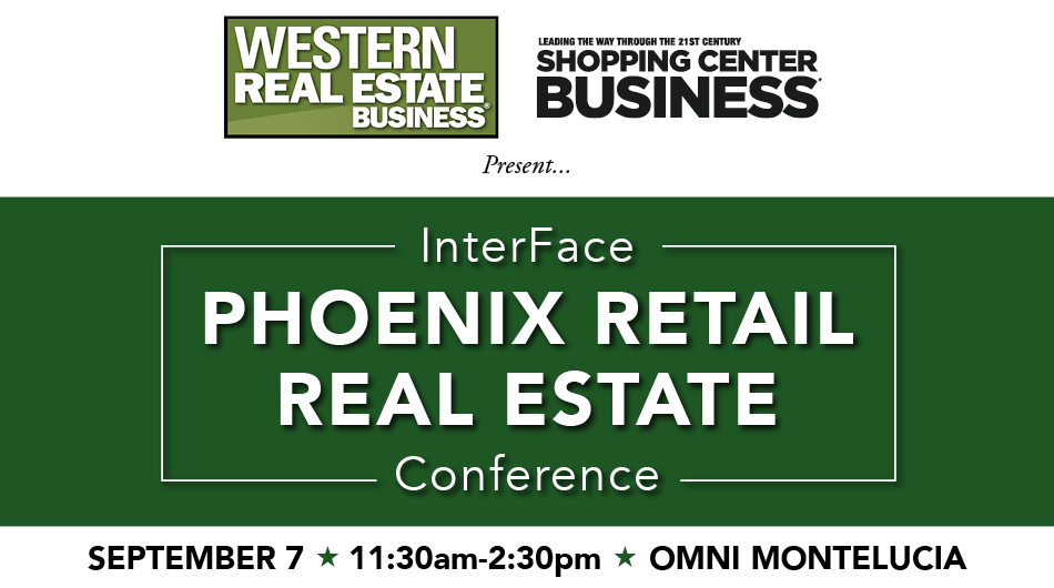 2017 InterFace Phoenix Retail Real Estate Conference