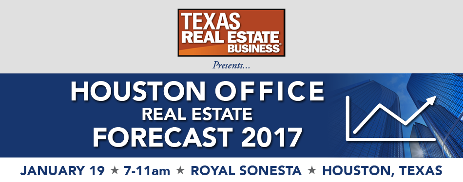 2017 InterFace Office Real Estate Forecast