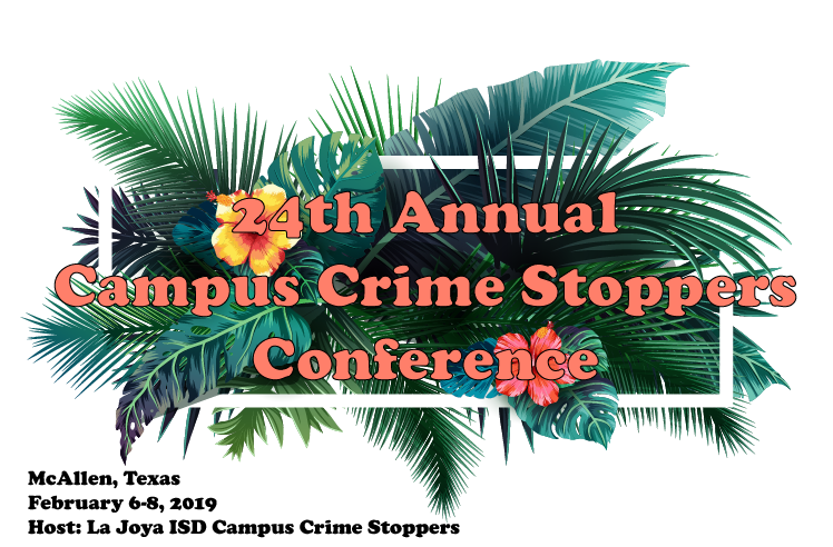 24th Annual Texas Crime Stoppers Conference