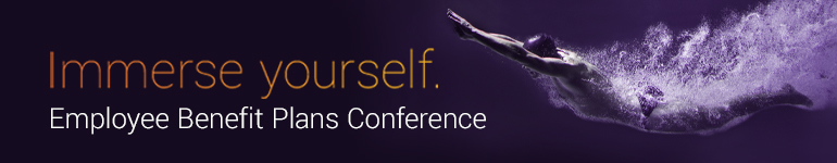 2020 AICPA Employee Benefit Plans Conference - Group Sales
