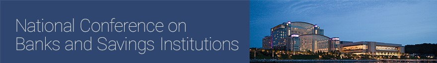 2020 AICPA National Conference on Banks & Savings Institutions - Group Sales
