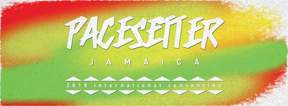 2018 Pacesetter International Convention