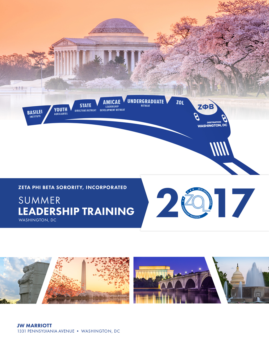 2017 Zeta Organizational Leadership Training