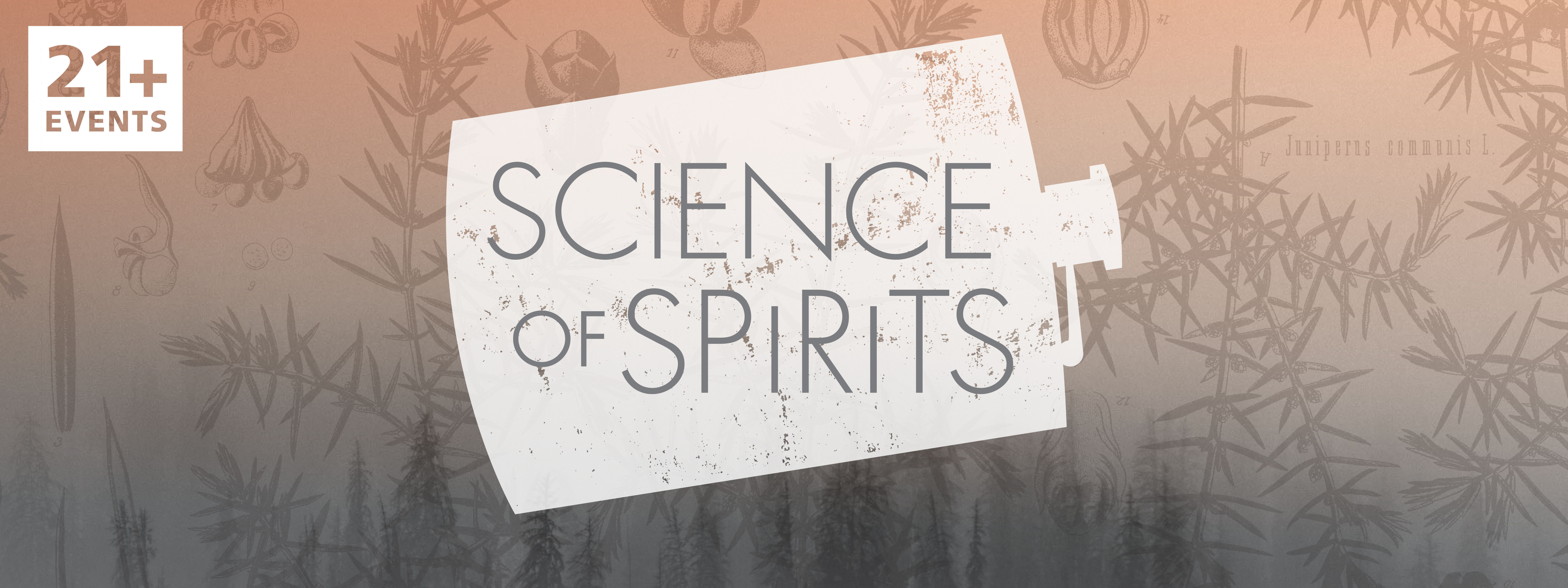 Science of Spirits 2017