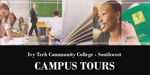 Ivy Tech Campus Tours