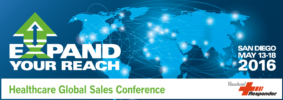 Global Sales Conference 2018