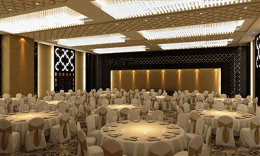Metropolitan Hotel Dubai - Meetings & Events