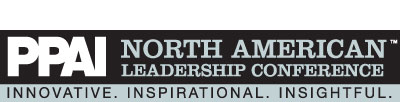 PPAI North American Leadership Conference