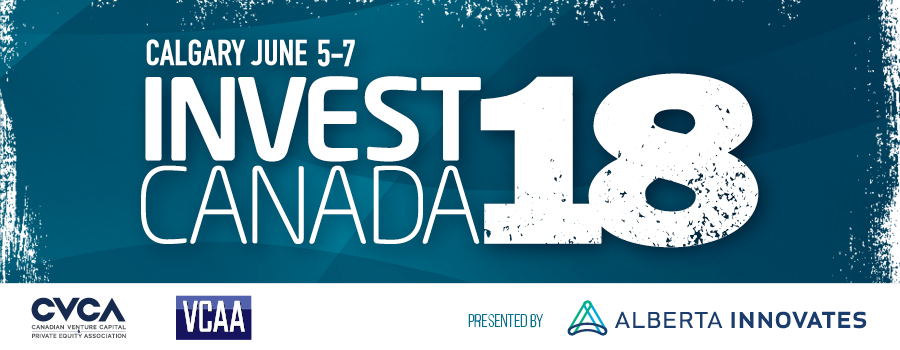 Invest Canada 18 Conference Group Registration