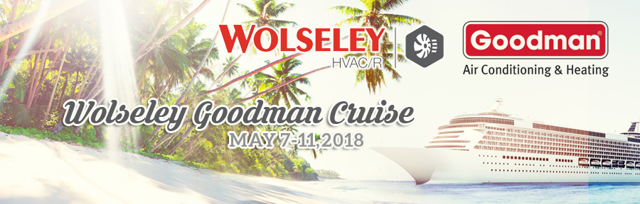 Wolseley Goodman Cruise