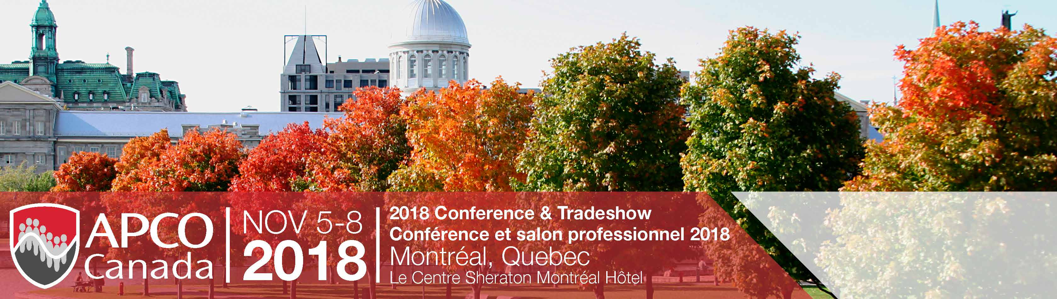 APCO Canada Conference & Tradeshow - Awards Submission