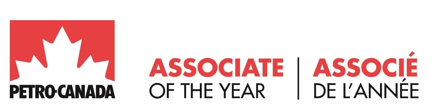 2016 Associate of the Year