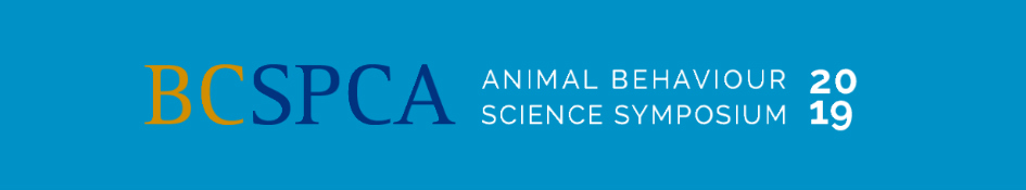 BC SPCA 2019 ABSS Registration