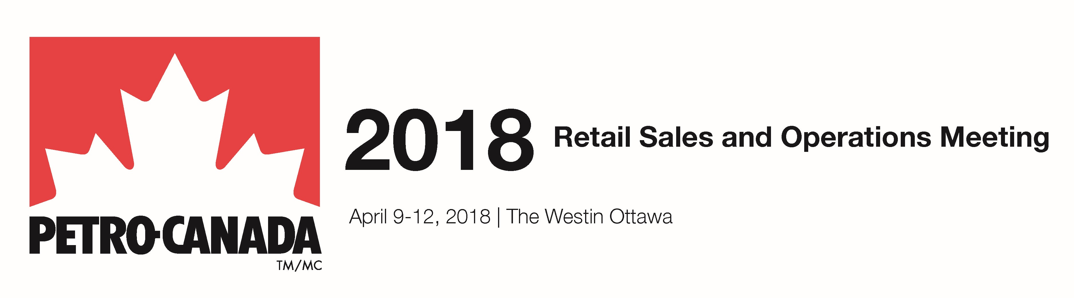 2018 Retail Sales and Operations Meeting
