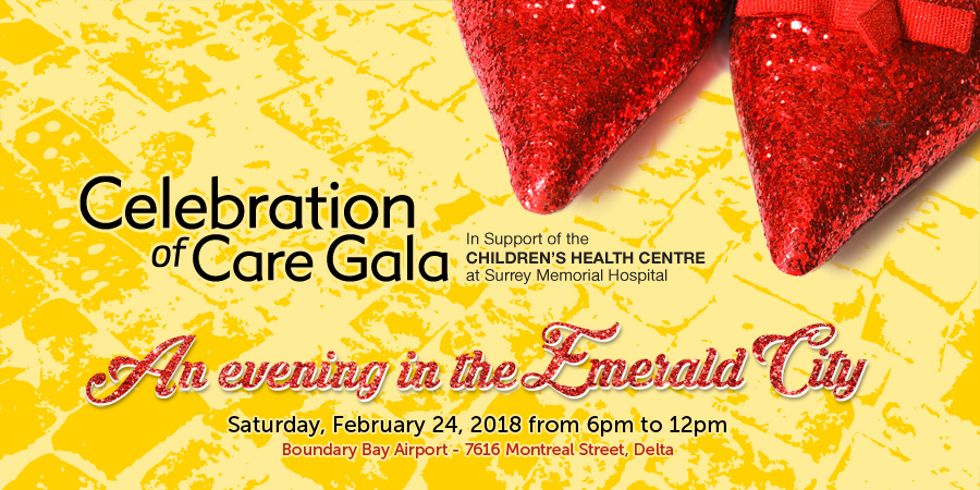 Celebration of Care Gala