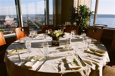 Olympic Dining Room