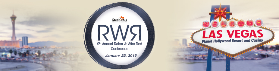SteelOrbis' 9th Annual Rebar & Wire Rod Conference
