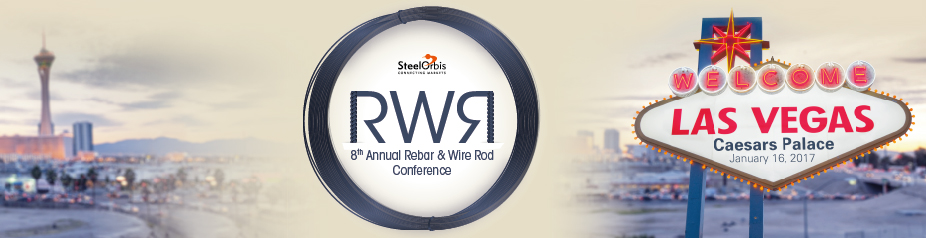 SteelOrbis' 8th Annual Rebar & Wire Rod Conference