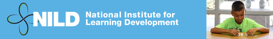 NILD - National Institute for Learning Development