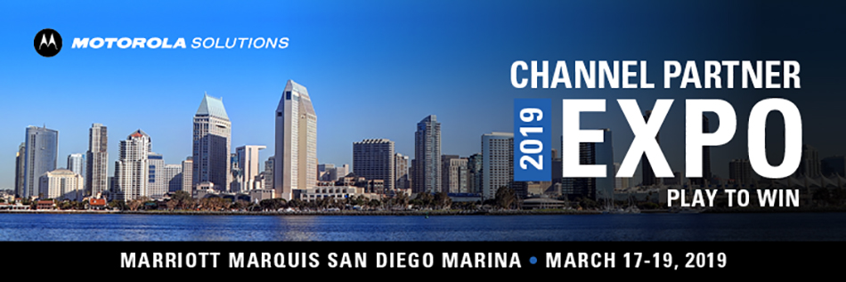 Channel Partner Expo 2019