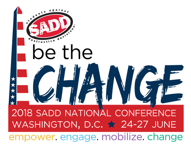2018 SADD National Conference on Youth Health & Safety