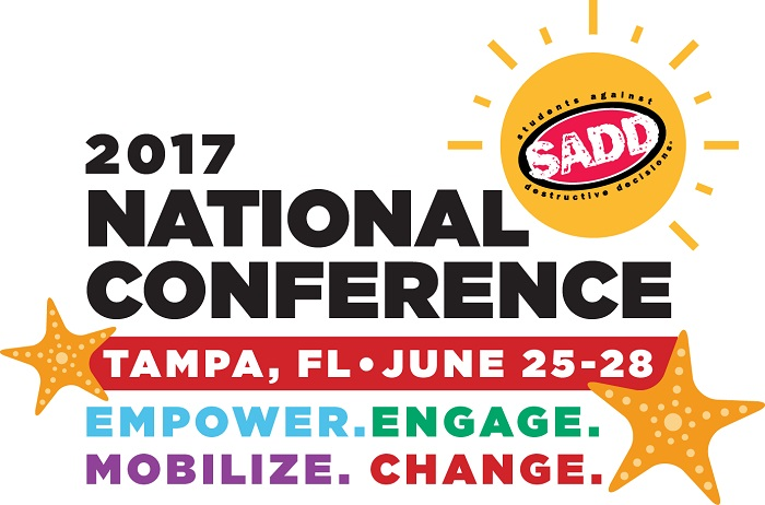 2017 SADD National Conference on Youth Health & Safety